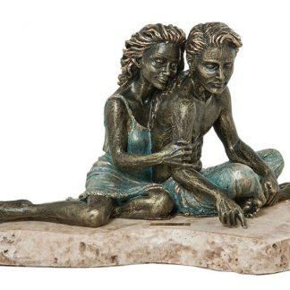 Esculturas personalizadas con placa [ENVÍO GRATUITO] Peninsula