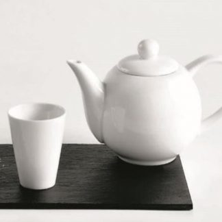 Tazas de te y café, jarras
