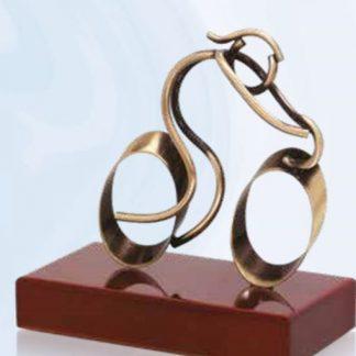 Trofeos, medallas, copas, premios deportivos